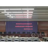 郑州LED电子显示屏保养措施做到位需要做到十大措施