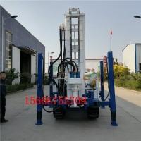 直推式取样钻机 环境取土钻机 履带式直推钻机