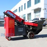 高效的微型混凝土输送泵