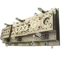 精密机械加工的加工方式有几种?