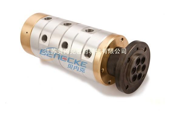 常州液压旋转接头_液压滑环_江苏滑环生产厂家