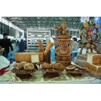 烘焙展|2020上海国际家用烘焙设备及技术产品展会