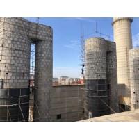 环保定制除尘设备脱硫除尘设备净化