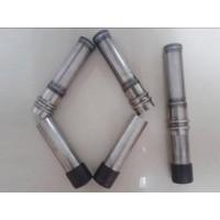 灌注桩检测用声测管 钳压式声测管生产厂家 价格 现货
