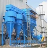 环保定制除尘设备锅炉旋风除尘器净化