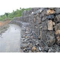 重镀锌格宾网护岸固堤专用格宾网格宾笼铅丝石笼厂家