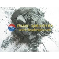 涂附磨具用黑碳化硅微粉