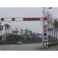 沈阳框架信号灯杆,信号灯杆定制,厂家直销—圣泽丰交通设施