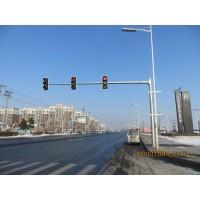 沈阳交通信号灯杆,交通信号灯杆定制,八棱杆,卡口杆厂家