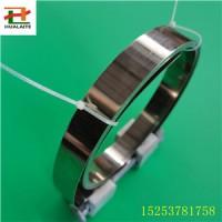 阿克苏市钢带抱箍优质不锈钢扎带规格尺寸可定制