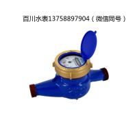 DN20普通旋翼式水表