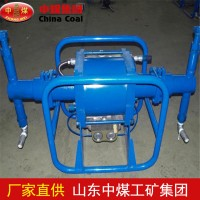 2ZBQ-9/3矿用气动注浆泵体积小、重量轻、移动搬运方便