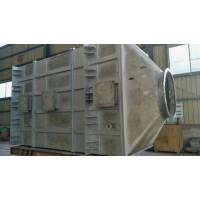 烟气氮氧化物NOX超低排放改造SCR反应器厂家