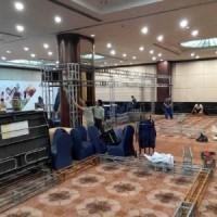 天津桁架搭建展位搭建年会搭建会议布置