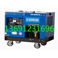 原装进口东洋发电机TDL9000TE