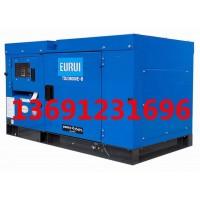 原装进口东洋柴油发电机TDL16000E-B