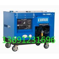 原装进口柴油发电机TDL11000E