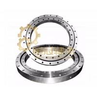 提供单排四点接触球式转盘轴承起重机挖掘机专用回转支承