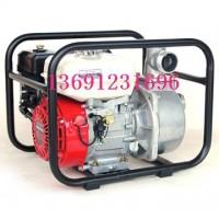原装进口本田汽油机自吸泵WP20HX