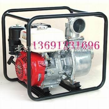 原装进口本田汽油机水泵WP40HX