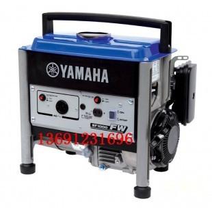 雅马哈便携式发电机EF1000FW