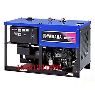 日本进口雅马哈柴油发电机EDL20000TE
