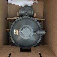 ITRON MOOEL:B34N燃气调压器