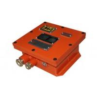 矿用电源箱KDW127/24B矿用隔爆兼本安型电源