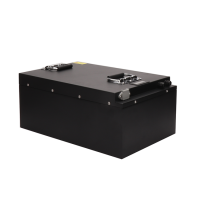 锂电池生产技术培训
