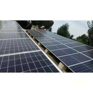 保定10千瓦电站解决石油能源易燃风险