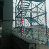 安全梯笼标准