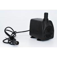 小型24V鱼缸抽水循环泵直流无刷小水泵