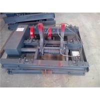 气动卧闸QWZC系列自复位卧闸出厂价批量供应