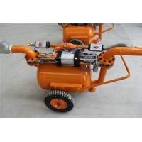 清淤排污泵工作原理QYF14-20可清理各个场所的污废水
