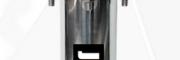 医用负压吸引系统废气排放灭菌装置