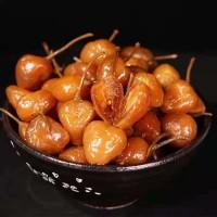 广西特产五彩椒七彩椒泡椒灯笼椒酱油腌辣椒下饭菜咸菜
