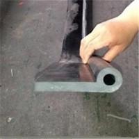 大坝水闸止水橡皮产品结构及尺寸