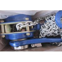 链条手板葫芦 手扳紧线器 起重葫芦