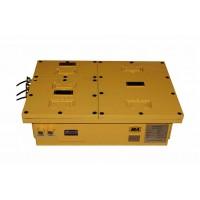 DXBL1536/24X(A)型矿用隔爆型锂离子蓄电池电源